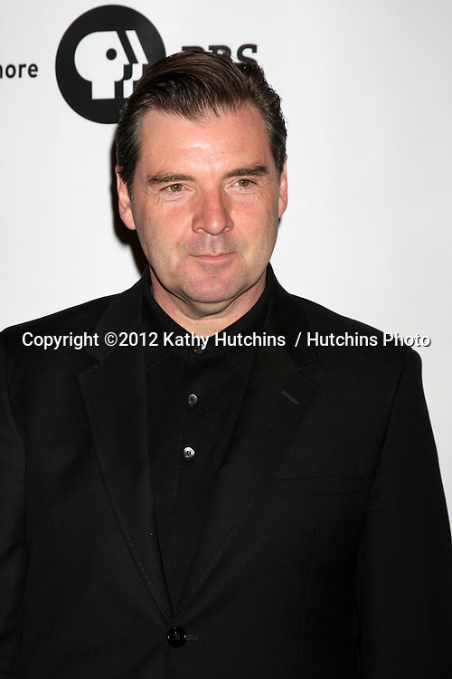 """LOS ANGELES - JUL 21:  Brendan Coyle at a photocall for """"Downton Abby"""" at Beverly Hilton Hotel on July 21, 2012 in Beverly Hills, CA"""