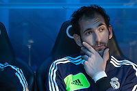 Diego Lopez in bench