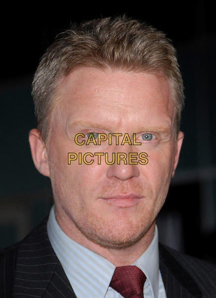 ANTHONY MICHAEL HALL.Attends The AFI Film Festival Screening of Lions for Lambs held at The Cinerama Dome in Hollywood, California on .November 1st, 2007  .headshot portrait .CAP/DVS.©Debbie VanStory/Capital Pictures