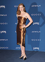 LOS ANGELES, CA - NOVEMBER 02: Amy Adams at  LACMA 2013 Art + Film Gala held at LACMA  in Los Angeles, California on November 2nd, 2012 in Los Angeles, CA., USA.<br /> CAP/DVS<br /> &copy;DVS/Capital Pictures
