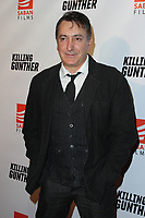 "LOS ANGELES - OCT 14:  Peter Kelamis at the ""Killing Gunther"" LA Special Screening at the TCL Chinese 6 Theater on October 14, 2017 in Los Angeles, CA"
