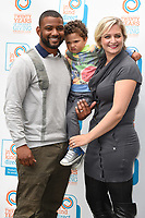 JB Gill<br /> arrives for the In Kind Direct's 20th Birthday Celebration at The Royal Hospital, Chelsea , London. <br /> <br /> <br /> &copy;Ash Knotek  D3291  07/08/2017