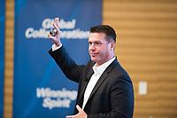 Boston Scientific Awards Minneapolis Event Photographer