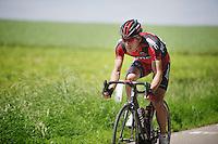 2014 Belgium Tour<br /> stage 4: Lacs de l'Eau d'Heure - Lacs de l'Eau d'Heure (178km)