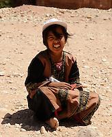 i-Sustain researchers travel to Jordan in 2010.