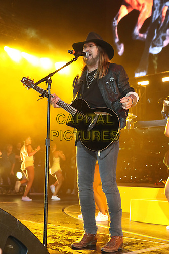 NEW YORK, NY - JUNE 2, 2019 Billy Ray Cyrus performs at Summer Jam at Met Life Stadium, June 2, 2019 in East Rutherford, NJ. <br /> CAP/MPIWG<br /> ©WG/MPI/Capital Pictures