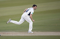 Tim Murtagh of Middlesex CCC was the pick of the attack with 5 wickets during Middlesex CCC vs Lancashire CCC, Specsavers County Championship Division 2 Cricket at Lord's Cricket Ground on 13th April 2019