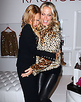 "Rachel Zoe visits ""The Piperlime Piping Hot Lounge"" New York, Ny November 30, 2011"