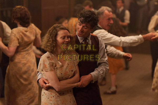 Jimmy's Hall (2014) <br /> Simone Kirby, Barry Ward<br /> *Filmstill - Editorial Use Only*<br /> CAP/FB<br /> Image supplied by Capital Pictures
