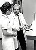 Radiology Department, Queen's Medical Centre, Nottingham UK 1990