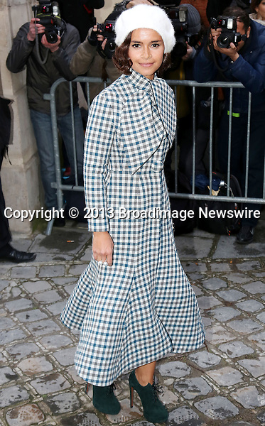 Pictured: Miroslava Duma<br /> Mandatory Credit &copy; AFFR/Broadimage<br /> Christian Dior:  Paris Fashion Week - Haute Couture S/S 2014 - Outside Arrivals<br /> <br /> 1/20/14, Paris, , France<br /> <br /> Broadimage Newswire<br /> Los Angeles 1+  (310) 301-1027<br /> New York      1+  (646) 827-9134<br /> sales@broadimage.com<br /> http://www.broadimage.com<br /> <br /> <br /> Pictured: Miroslava Duma<br /> Mandatory Credit &copy; AFFR/Broadimage<br /> Christian Dior:  Paris Fashion Week - Haute Couture S/S 2014 - Outside Arrivals<br /> <br /> 1/20/14, Paris, , France<br /> Reference: 012014_BDG_AFFR_DF_029<br /> <br /> Broadimage Newswire<br /> Los Angeles 1+  (310) 301-1027<br /> New York      1+  (646) 827-9134<br /> sales@broadimage.com<br /> http://www.broadimage.com