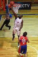 LNB 2014 UC vs Los Leones