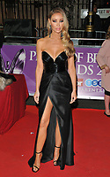Lauren Pope at the Pride of Britain Awards 2017, Grosvenor House Hotel, Park Lane, London, England, UK, on Monday 30 October 2017.<br /> CAP/CAN<br /> &copy;CAN/Capital Pictures /MediaPunch ***NORTH AND SOUTH AMERICAS ONLY***