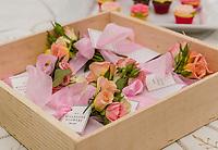 Millstone Flowers, Stephanie Lessing