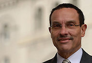 October 2, 2011  (Washington, DC)  *FILE* District of Columbia Mayor Vincent Gray (Media Images International)