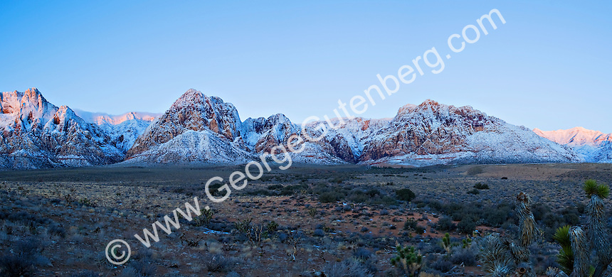 This panoramic image is custom printed due to it's large size. Please contact us for more information.