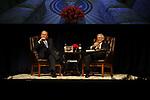 HMH. President George W. Bush 43. LBJ Moral Courage Award Dinner. 5.24.18