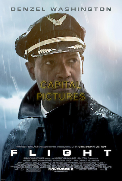 POSTER ART.in Flight (2012) .*Filmstill - Editorial Use Only*.CAP/FB.Supplied by Capital Pictures.