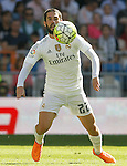 Real Madrid's Isco during La Liga match. September 19,2015. (ALTERPHOTOS/Acero)