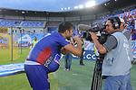 Unión Magdalena venció 1-0 a Envigado. Fecha 17 Liga Águila II-2019.
