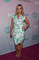 "LOS ANGELES - AUGUST 3: Jennie Garth attends the BH 90201 Peach Pit Pop-Up for FOX's ""BH90201"" on August 3, 2019 in Los Angeles, California. (Photo by Frank Micelotta/Fox/PictureGroup)"