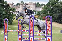15-2015 GBR-Cholmondeley Castle Horse Trial