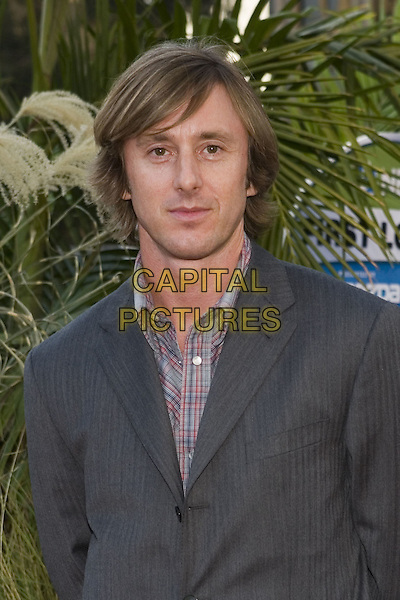 25 July 2005 - Los Angeles, California - Jake Weber.  2005 NBC Network All Star Celebration Arrivals held at the Century Club.  Photo Credit: Zach Lipp/AdMedia