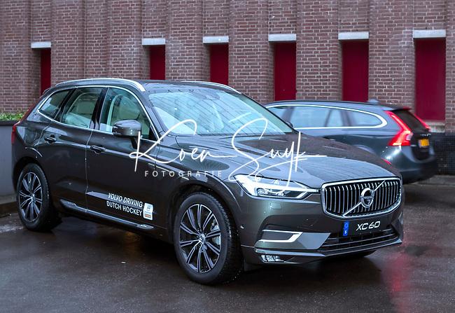 UTRECHT - Volvo , Nationaal Hockey Congres van de KNHB, COPYRIGHT KOEN SUYK