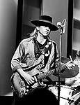 Stevie Ray Vaughan Photo Archive
