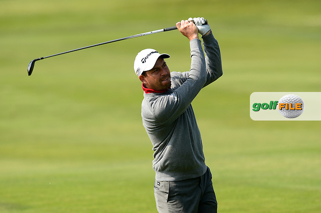 David Howell of England during Round 2 of the Lyoness Open, Diamond Country Club, Atzenbrugg, Austria. 10/06/2016<br /> Picture: Richard Martin-Roberts / Golffile<br /> <br /> All photos usage must carry mandatory copyright credit (&copy; Golffile | Richard Martin- Roberts)