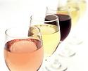 Assorted Wines. Portfolio only.