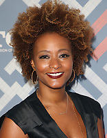 WEST HOLLYWOOD, CA - AUGUST 8: Karin Gist, at 2017 Summer TCA Tour - Fox at Soho House in West Hollywood, California on August 8, 2017. <br /> CAP/MPI/FS<br /> &copy;FS/MPI/Capital Pictures