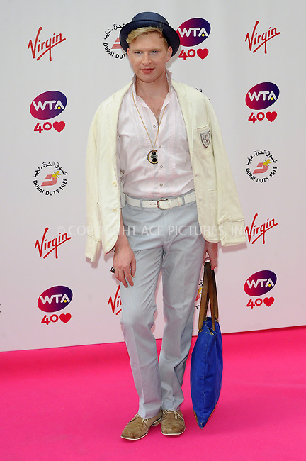 WWW.ACEPIXS.COM<br /> <br /> US Sales Only<br /> <br /> June 20 2013, London<br /> <br /> Henry Conway at the Pre-Wimbledon Party at Kensington Roof Gardens on June 20 2013 in London <br /> <br /> By Line: Famous/ACE Pictures<br /> <br /> <br /> ACE Pictures, Inc.<br /> tel: 646 769 0430<br /> Email: info@acepixs.com<br /> www.acepixs.com