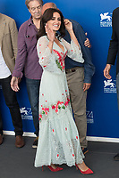 "Penelope Cruz at the ""Loving Pablo"" photocall, 74th Venice Film Festival in Italy on 6 September 2017.<br /> <br /> Photo: Kristina Afanasyeva/Featureflash/SilverHub<br /> 0208 004 5359<br /> sales@silverhubmedia.com"