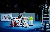 151119 DAY 5 ATP World Tour Finals