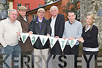 LAUNCH:The official launch of The Kerry Disability Network,Custom House Place Blennerville, by Noel O'Neill (chairperson of the centre), L-r: John O'Sullivan, Ted O'Shea, Martin Conway, Noel O'Neill (chairman), Kieran McNulty and Kerry O'Mahony.