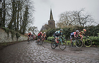 women's race<br /> GP Le Samyn 2017