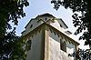 Ev. Heidenturmkirche St. Bonifatius in Alsheim, Sarazenenturm