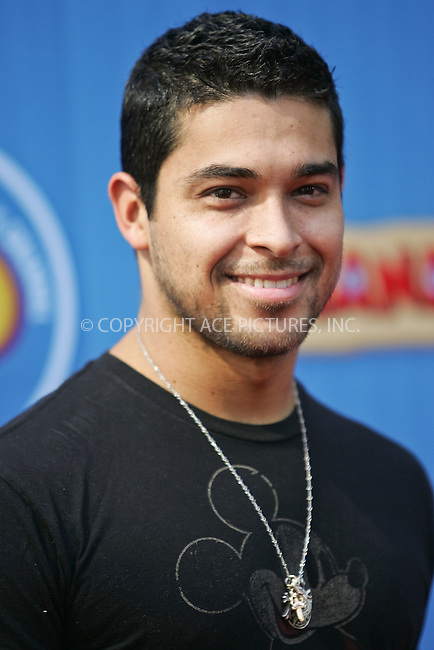 WWW.ACEPIXS.COM . . . . . ....September 26 2009, LA......Actor Wilmer Valderrama at the premiere of 'Handy Manny Motorcycle Adventure' at ArcLight Cinemas on September 26, 2009 in Hollywood, CA....Please byline: JOE WEST- ACEPIXS.COM.. . . . . . ..Ace Pictures, Inc:  ..(646) 769 0430..e-mail: info@acepixs.com..web: http://www.acepixs.com