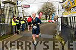 Winston Clapham runners at the Kerry's Eye Tralee, Tralee International Marathon and Half Marathon on Saturday.