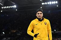 Cengiz Under of AS Roma <br /> Roma 5-1-2020 Stadio Olimpico <br /> Football Serie A 2019/2020 <br /> AS Roma - Torino FC <br /> Foto Andrea Staccioli / Insidefoto