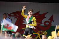 180908 Geraint Thomas Homecoming celebration