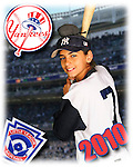 2010 Burlington American Yankees Majors
