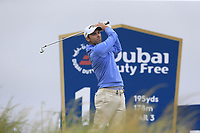 Oliver Wilson (ENG) tees off the par3 16th tee during Saturday's Round 3 of the Dubai Duty Free Irish Open 2019, held at Lahinch Golf Club, Lahinch, Ireland. 6th July 2019.<br /> Picture: Eoin Clarke | Golffile<br /> <br /> <br /> All photos usage must carry mandatory copyright credit (© Golffile | Eoin Clarke)