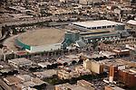 Airship Ventures Hollywood Studios Zeppelin Air Tour, Los Angeles, CA