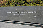 Martin Luther King Jr Memorial, Washington, DC, dc124566