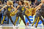 Alba Dancers<br /> <br /> 03.01.2019  ERO Cup, Basketball, ALBA Berlin - AS Monaco beim Spiel ALBA Berlin - AS Monaco.<br /> <br /> Foto &copy; PIX-Sportfotos *** Foto ist honorarpflichtig! *** Auf Anfrage in hoeherer Qualitaet/Aufloesung. Belegexemplar erbeten. Veroeffentlichung ausschliesslich fuer journalistisch-publizistische Zwecke. For editorial use only.