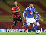 Millonario  Derroto 1x0 al cucuta deportivo en la liga postobon torneo finalizacion del futbol colombiano