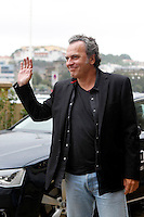 Jose Coronado arrives to Maria Cristina Hotel to attend the 61 San Sebastian Film Festival, in San Sebastian, Spain. September 20, 2013. (ALTERPHOTOS/Victor Blanco) /NortePhoto