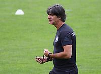 Bundestrainer Joachim Loew (Deutschland Germany) - 24.05.2018: Training der Deutschen Nationalmannschaft zur WM-Vorbereitung in der Sportzone Rungg in Eppan/Südtirol